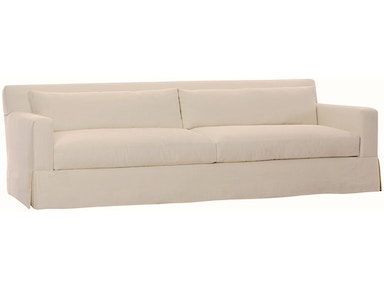Lee Industries Living Room Extra Long Sofa 3251 44 Tin