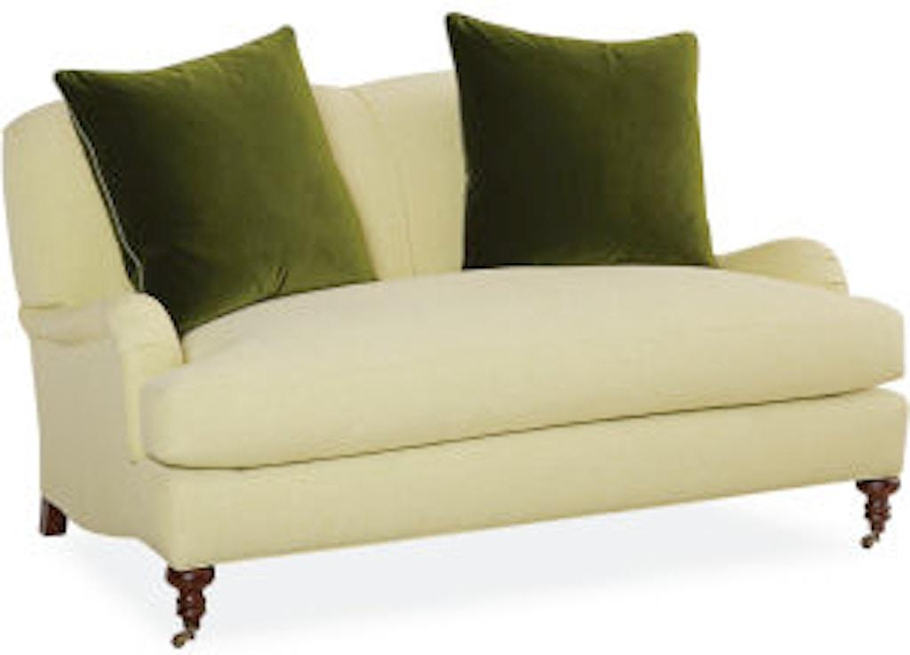Astonishing Lee Industries Living Room Loveseat 3278 02 Klingmans Forskolin Free Trial Chair Design Images Forskolin Free Trialorg