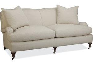 lee industries apartment sofa - Lee Industries Sofa