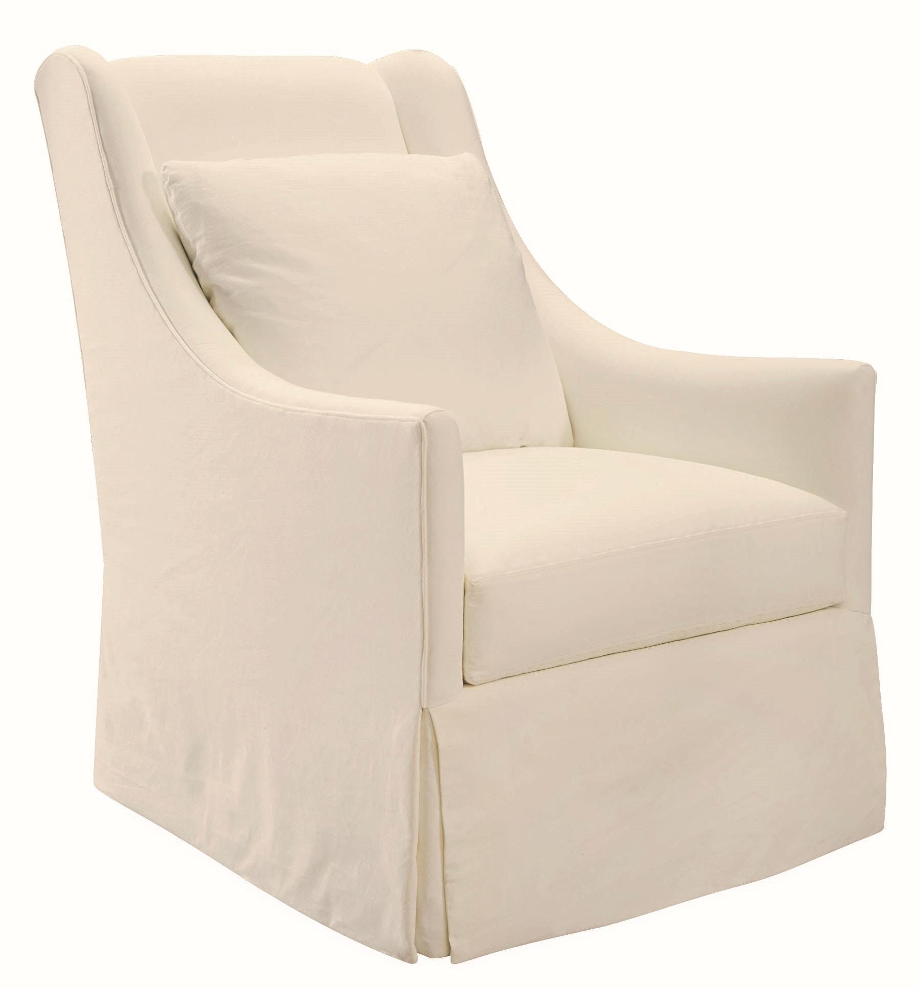 Lee Industries Swivel Chair 3471 01SW