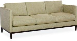 Lee Industries Living Room Sofa 3583 03 Oasis Rug Home  ~ Sofa Bed Jacksonville Fl
