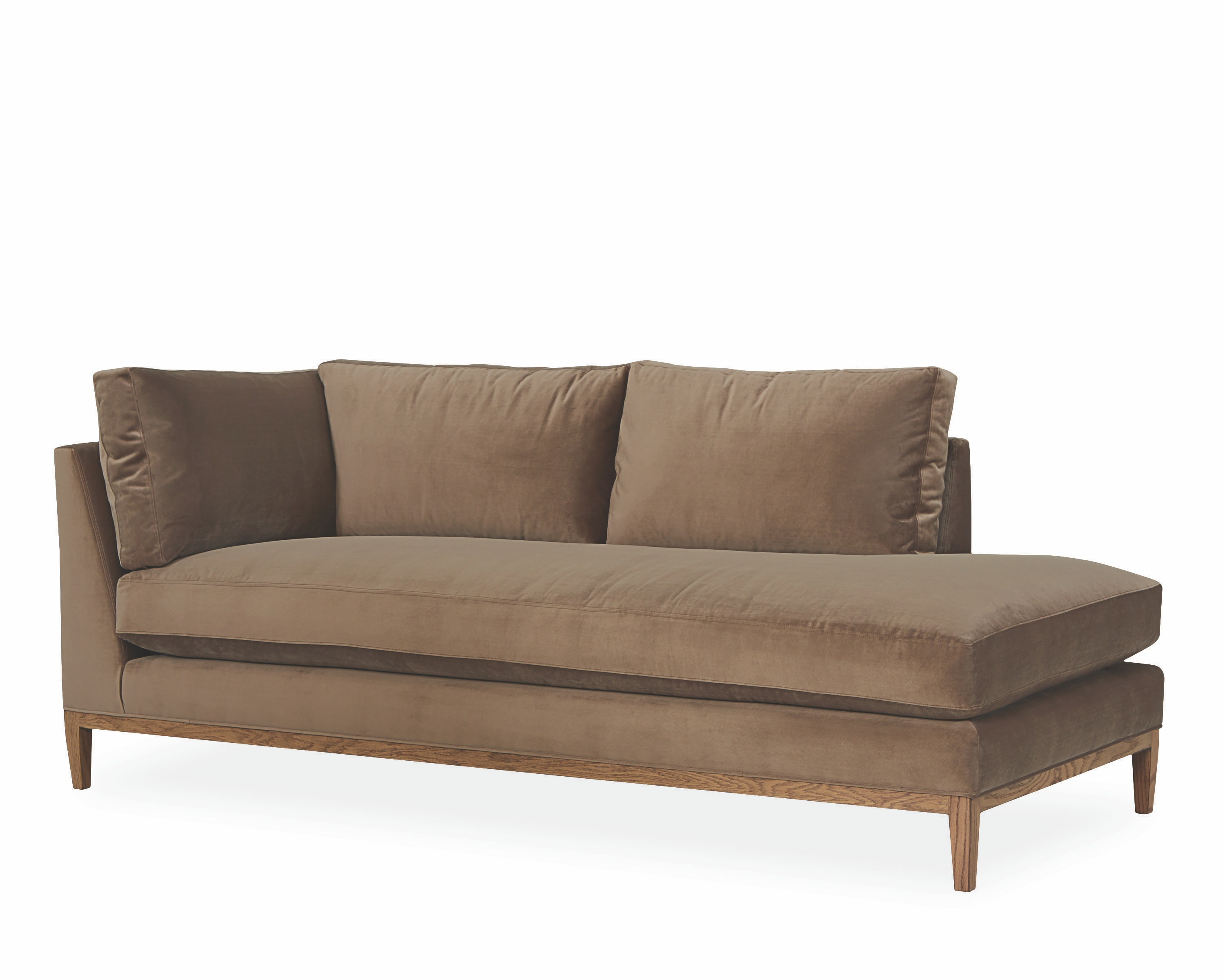 Lee Industries Bumper Chaise 3583-83RF  sc 1 st  Toms-Price : lee industries sectional price - Sectionals, Sofas & Couches
