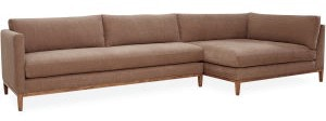 Lee Sectional Sofa American Furniture Cambridge Sectional