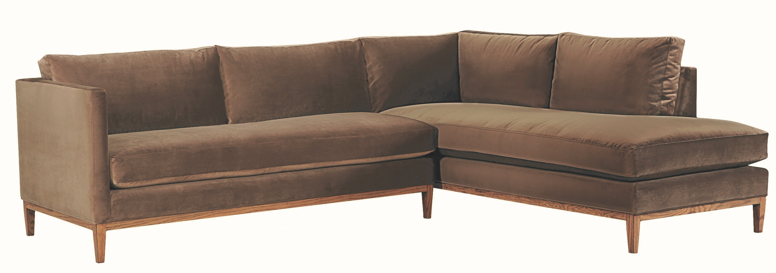 Lee Industries Sectional Series 3583 Series