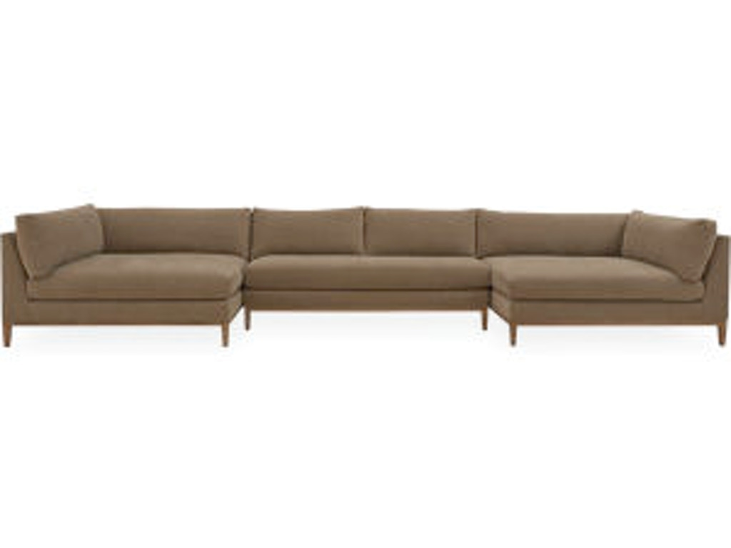 current lee industries loveseat