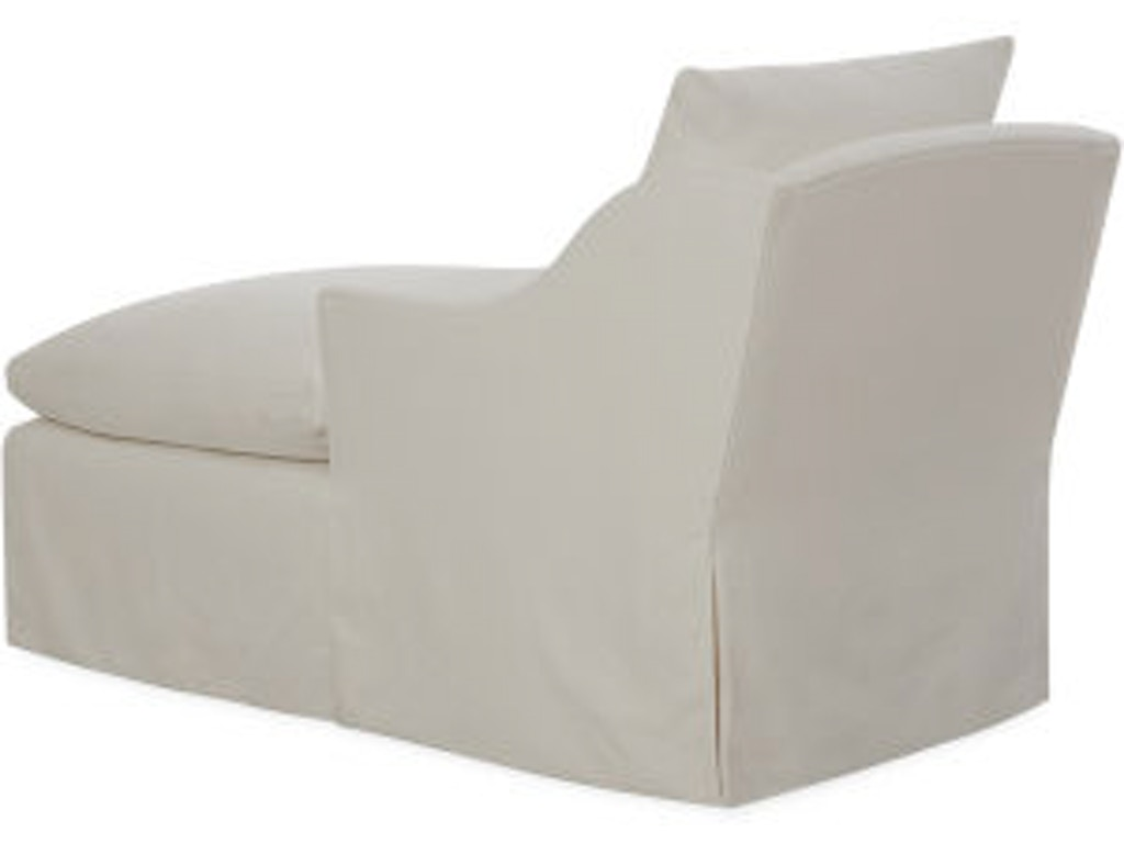 Lee industries living room chaise 3621 21 alyson jon for Chaise interiors