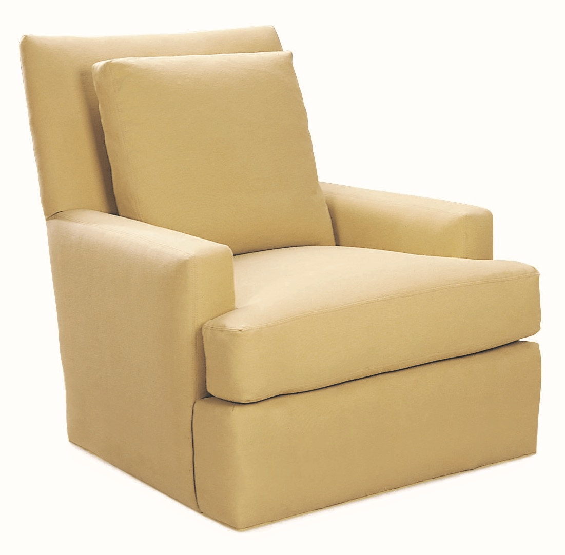 Lee Industries Swivel Chair 3700 01SW