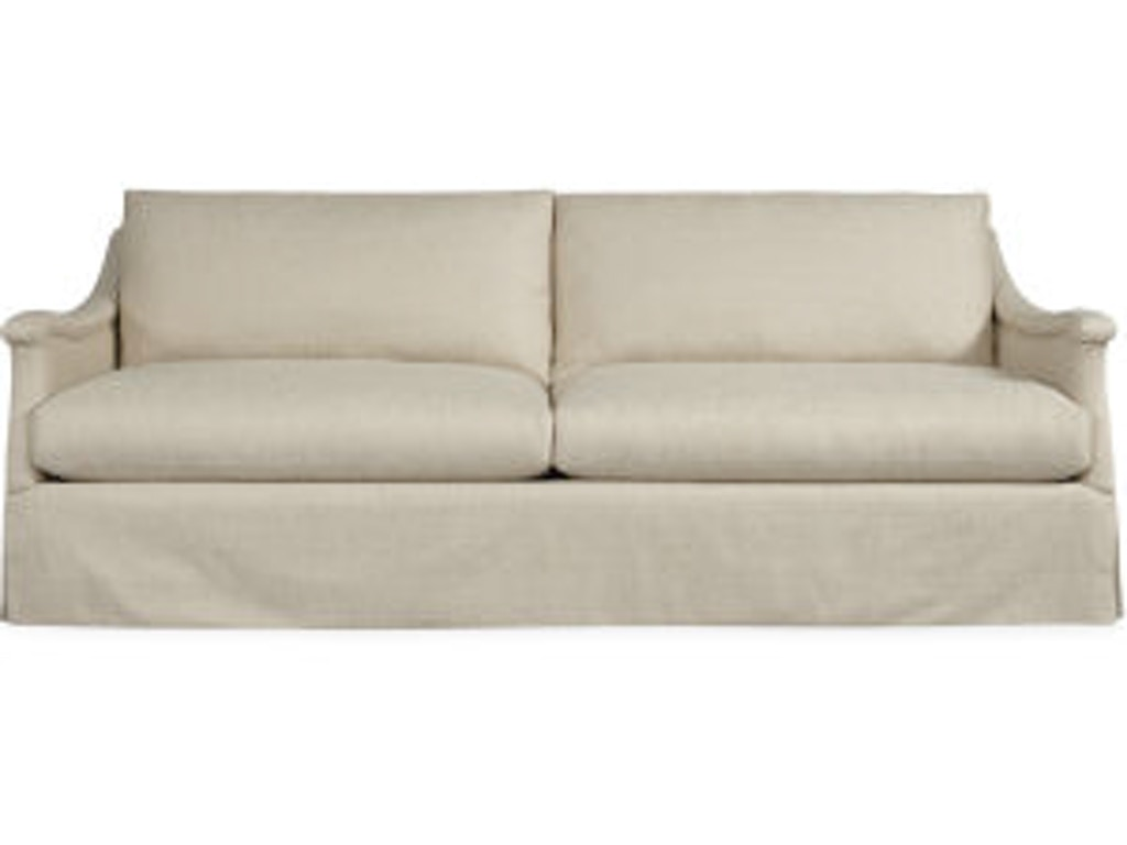 Lee Industries Living Room Sofa 3701 03 Shofer 39 S