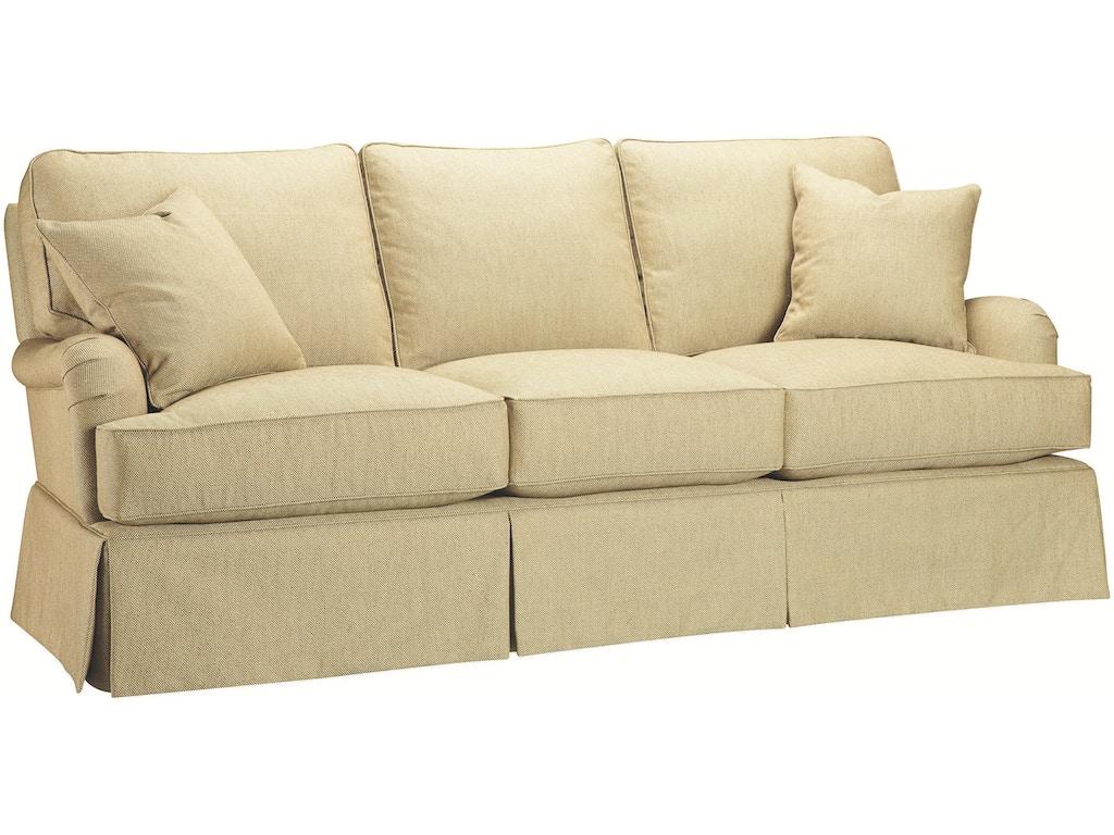 Lee Industries Living Room Sofa 3752 03 Alyson Jon Interiors Houston And Beaumont Tx