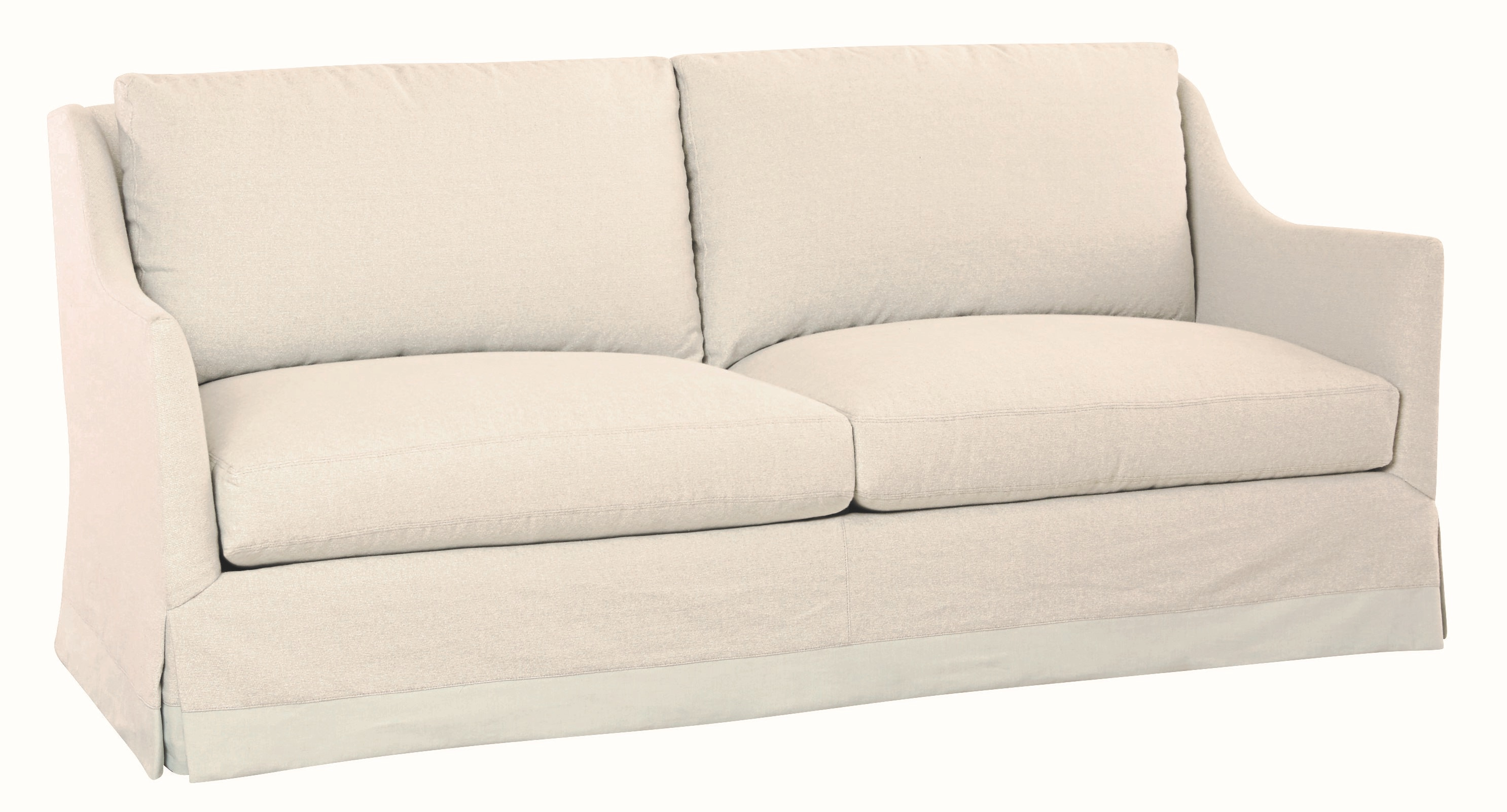 Lee Industries Living Room Apartment Sofa 3821 11 At Exotic Home Coastal  Outlet