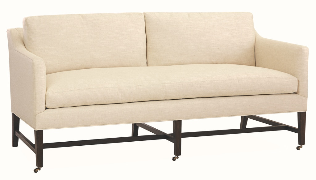 Lee Industries Living Room Apartment Sofa 3853-11 - Tin Roof ...