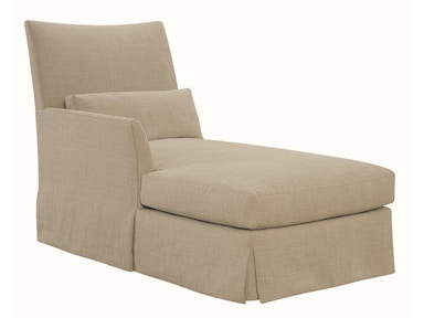 Lee Industries Sagging Ridge One Arm Chaise 3900-85LF