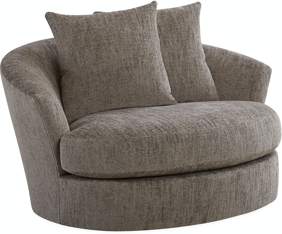 Astounding Lee Industries Living Room Swivel Chair And A Half 4630 16Sw Pdpeps Interior Chair Design Pdpepsorg