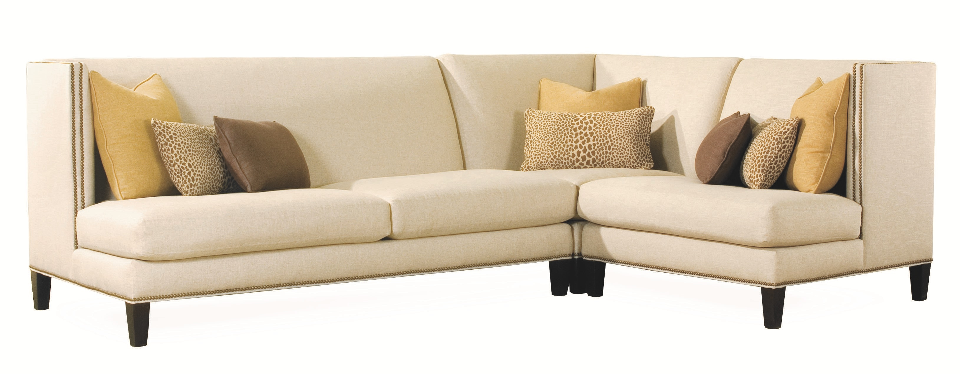 Lee Industries One Arm Sofa 4800 18LF