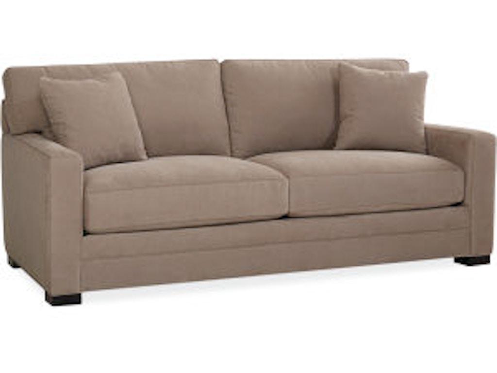 Lee Industries Living Room Sofa 5285 03 Shofer 39 S