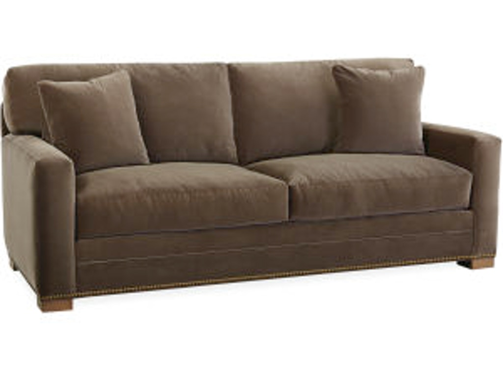Lee industries living room sofa 5285 03 exotic home for Edit 03 sofa