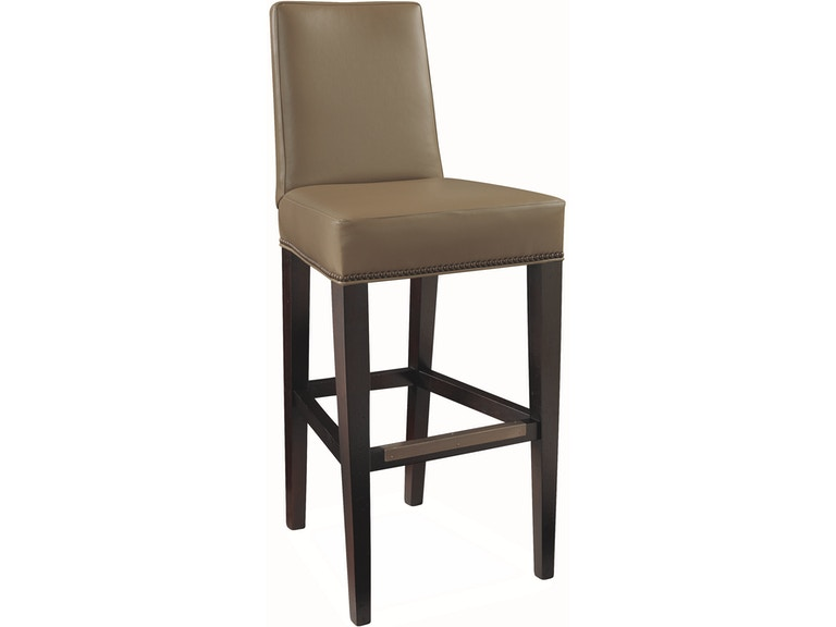 Lee Industries Bar And Game Room Bar Stool 5473 52 Tin
