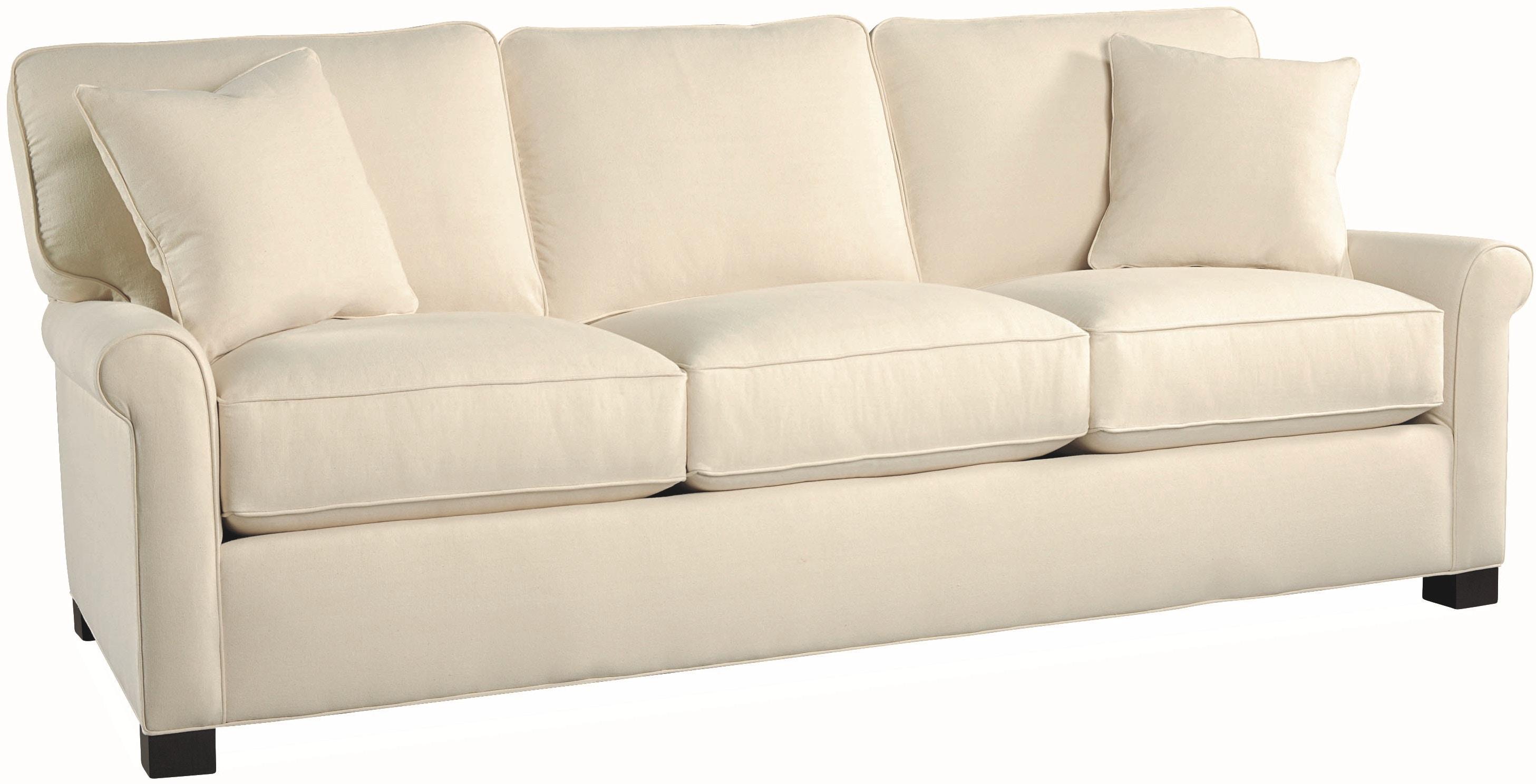 Lee Industries Living Room Sofa 5632 03 R W Design