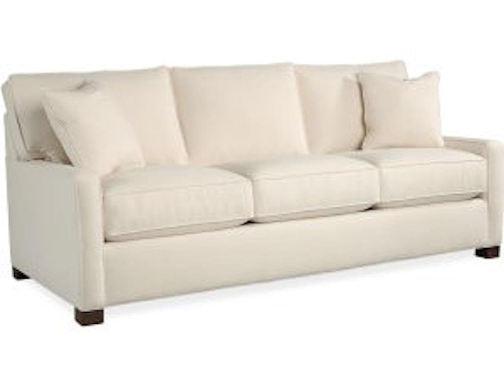 Lee Industries Living Room Sofa 5732 03 Shofer 39 S