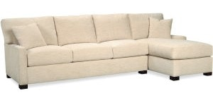lee industries one arm chaise 573285lf
