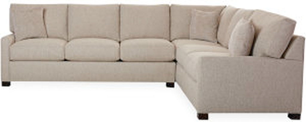 Lee Industries Living Room Sectional Series 5732 Series