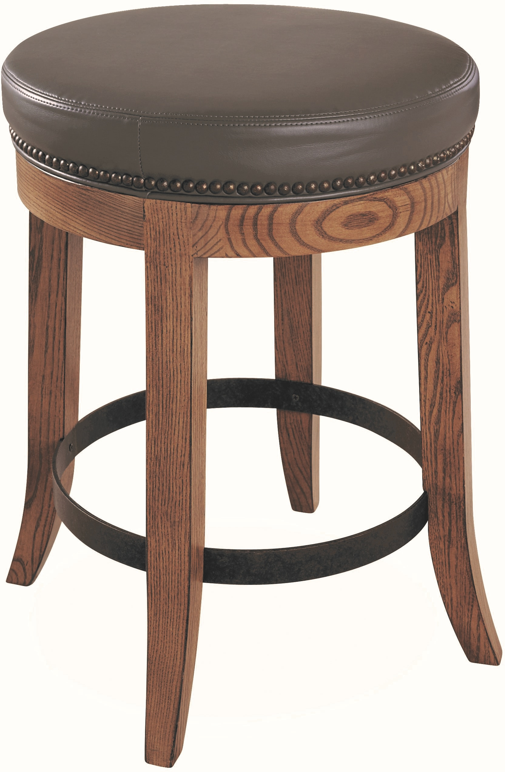 Lee Industries Bar And Game Room Swivel Counter Stool 5973