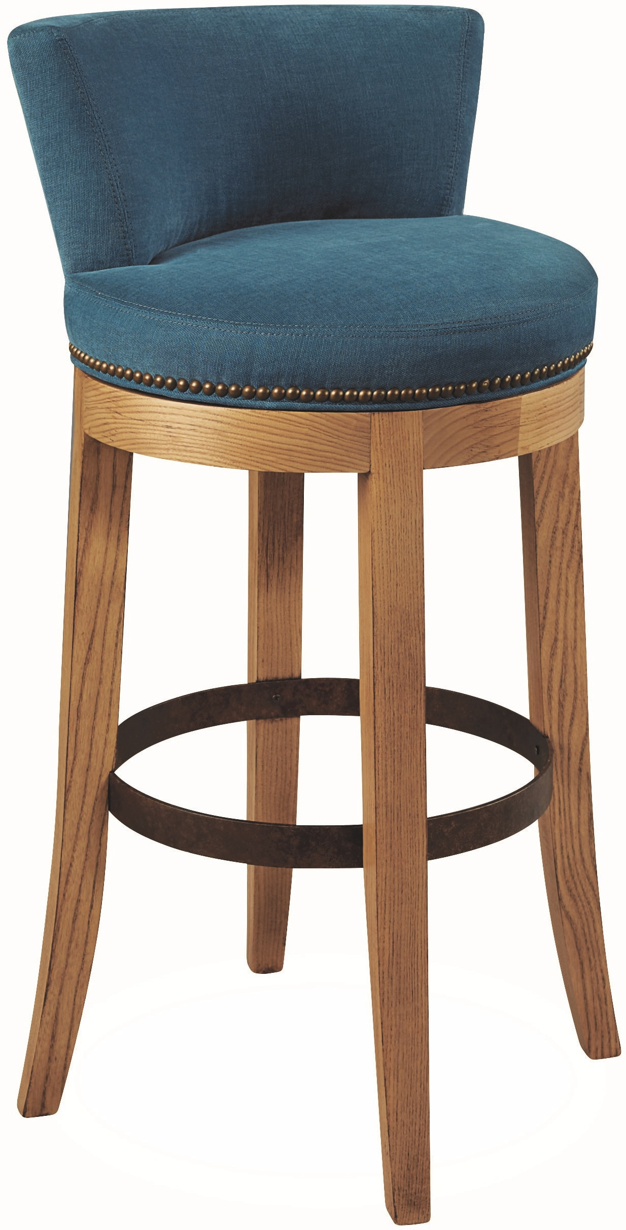 Lee Industries Bar And Game Room Swivel Bar Stool 5983
