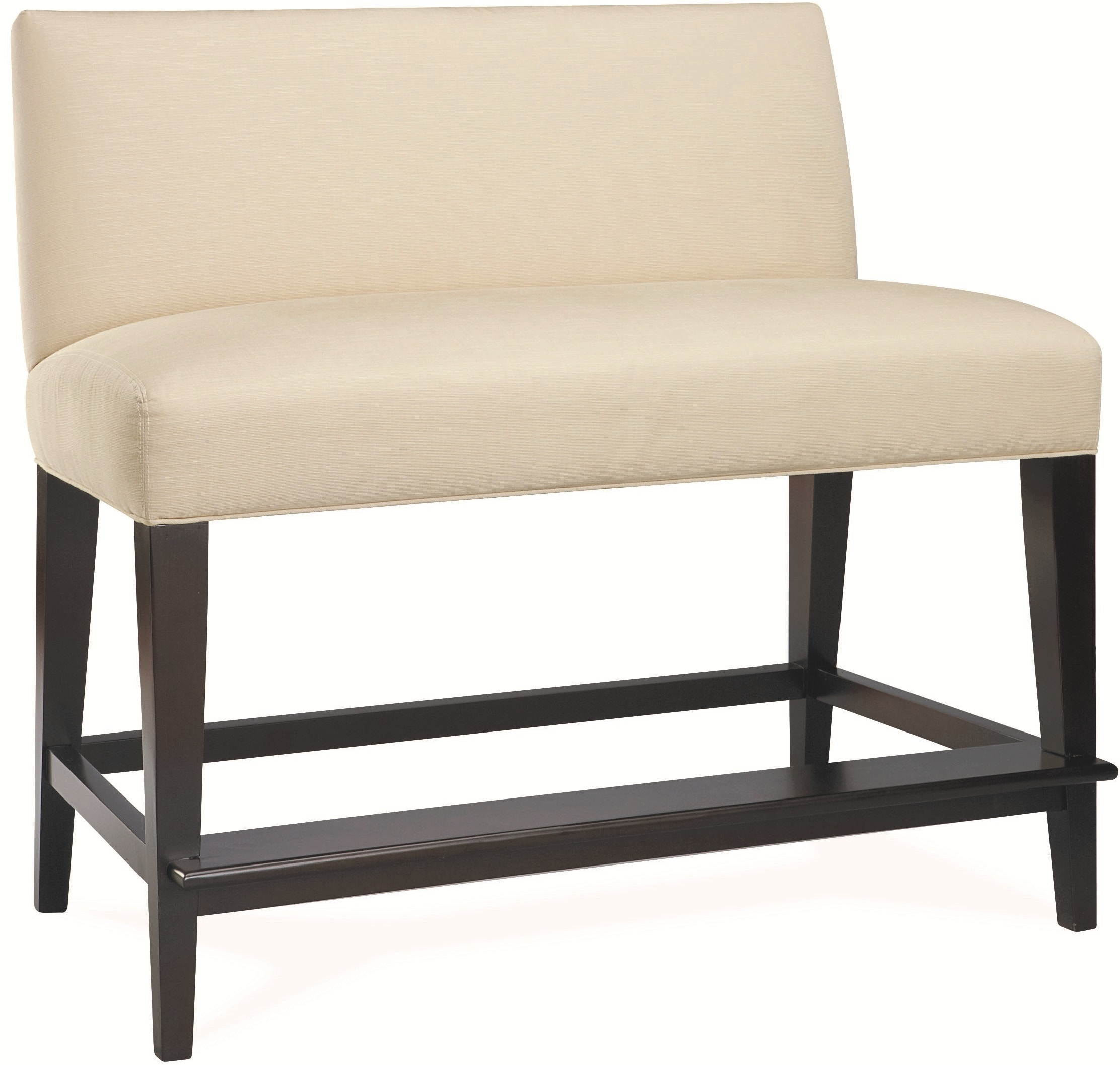 Lee Industries Dining Room Dual Seat Counter Bench 7000 53