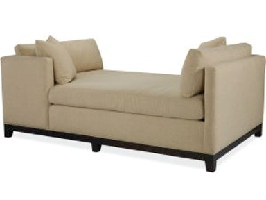 Lee Industries Double Chaise 7072-95
