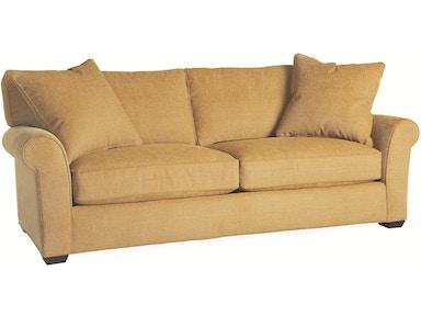 Lee Industries Living Room Sofa 7117 03 Exotic Home