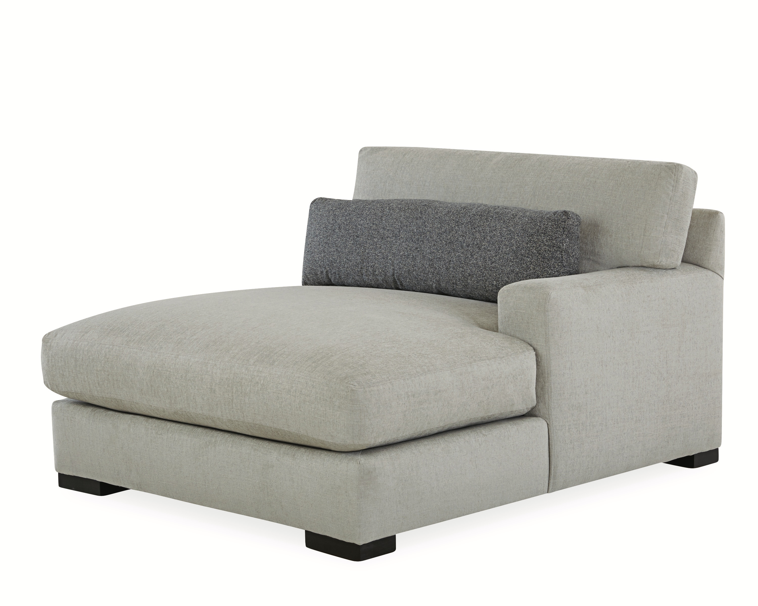 Lee Industries One Arm Chaise 7822 85RF