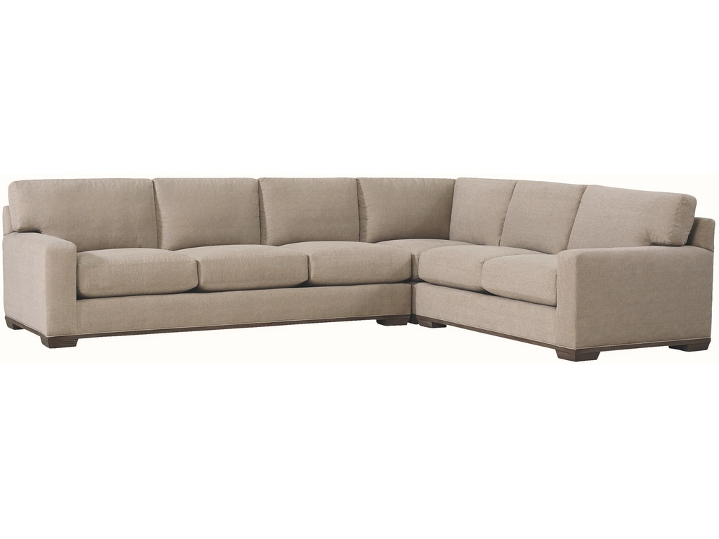 Lee Industries Living Room One Arm Sofa 7922 18lf Alyson
