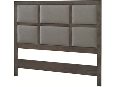 Lee Industries Queen Headboard With Rails 81-50H