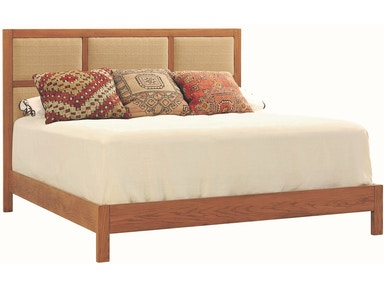Lee Industries King Headboard With Rails 81-66H