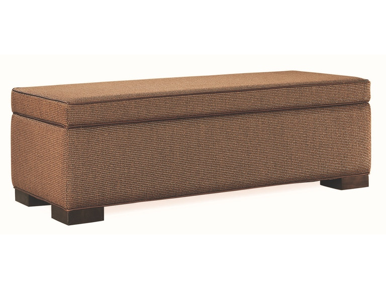 Awe Inspiring Lee Industries Living Room Storage Bench 9391 40 Exotic Ncnpc Chair Design For Home Ncnpcorg