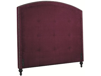 Lee Industries Arch Headboard Only - Full Size A3-46MW3R