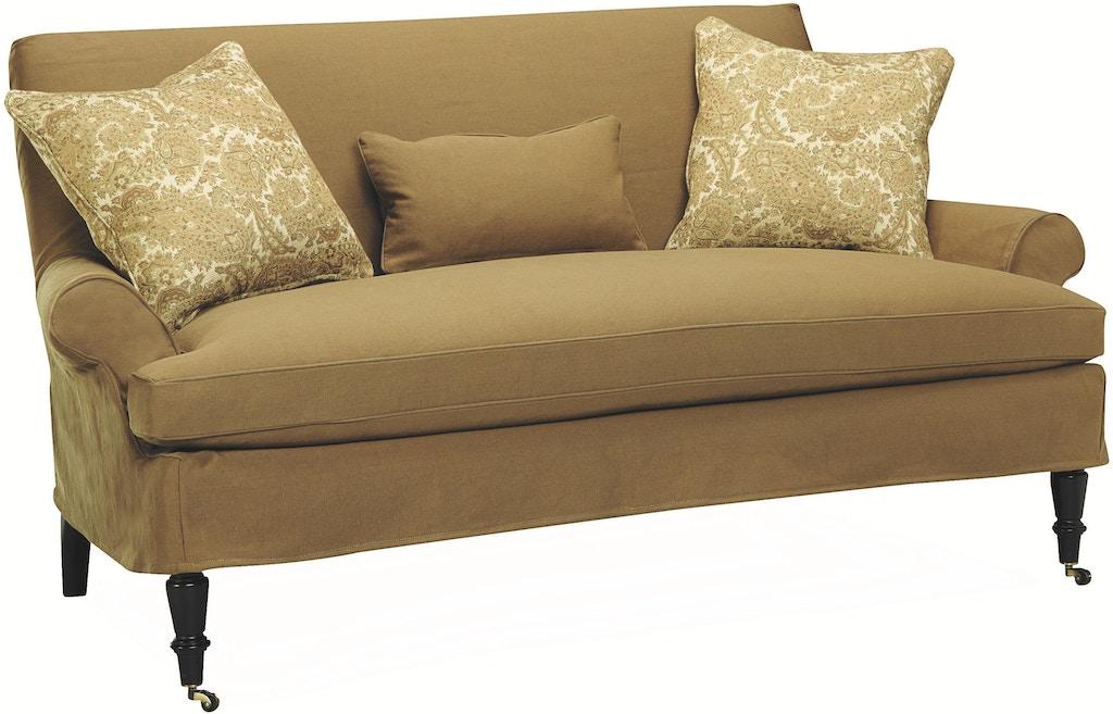 Enjoyable Lee Industries Living Room Slipcovered Loveseat C1009 02 Forskolin Free Trial Chair Design Images Forskolin Free Trialorg