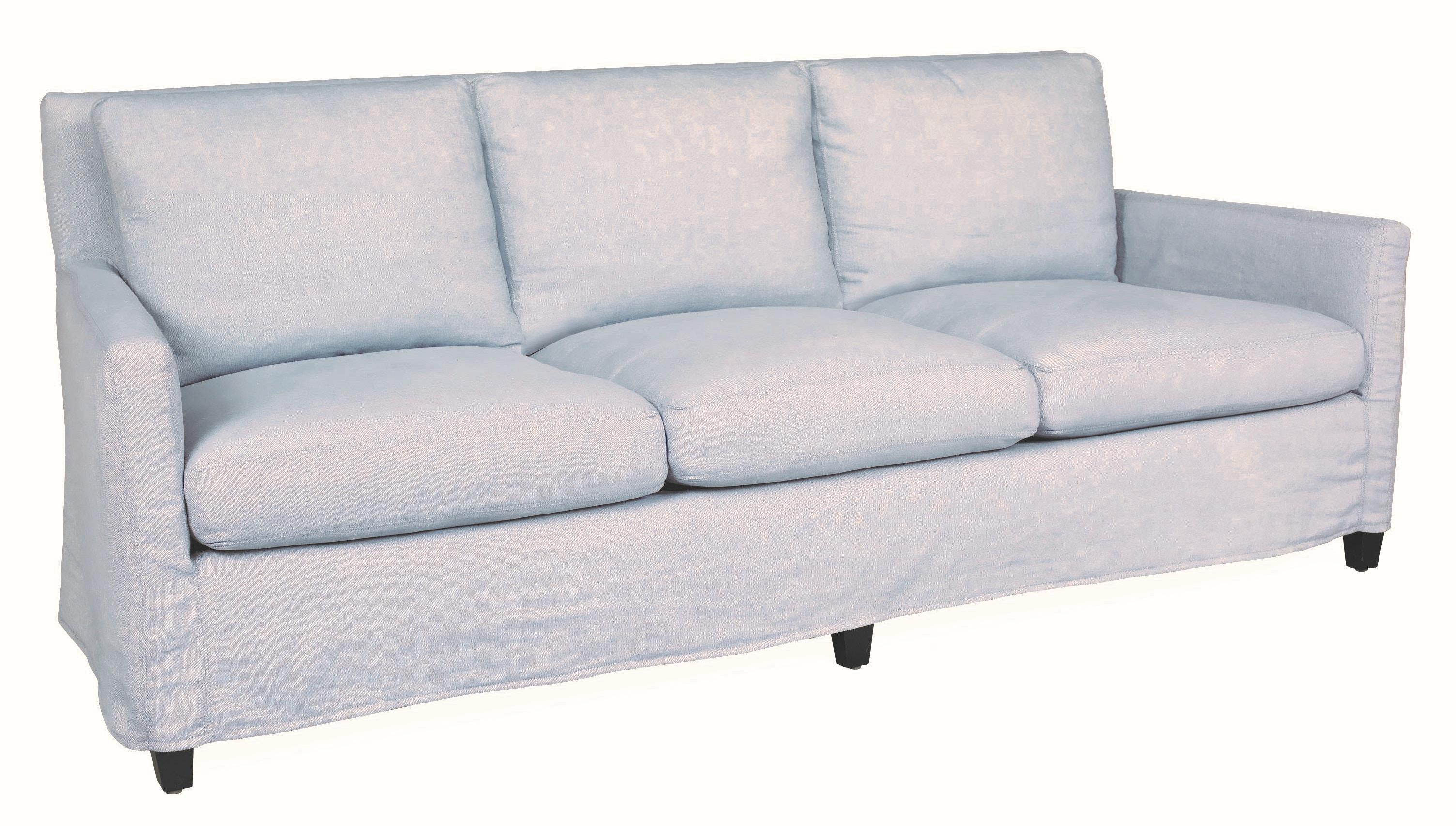 lee industries slipcovered sofa outdoor lee industries slipcovered sofa c129603 living room shofers