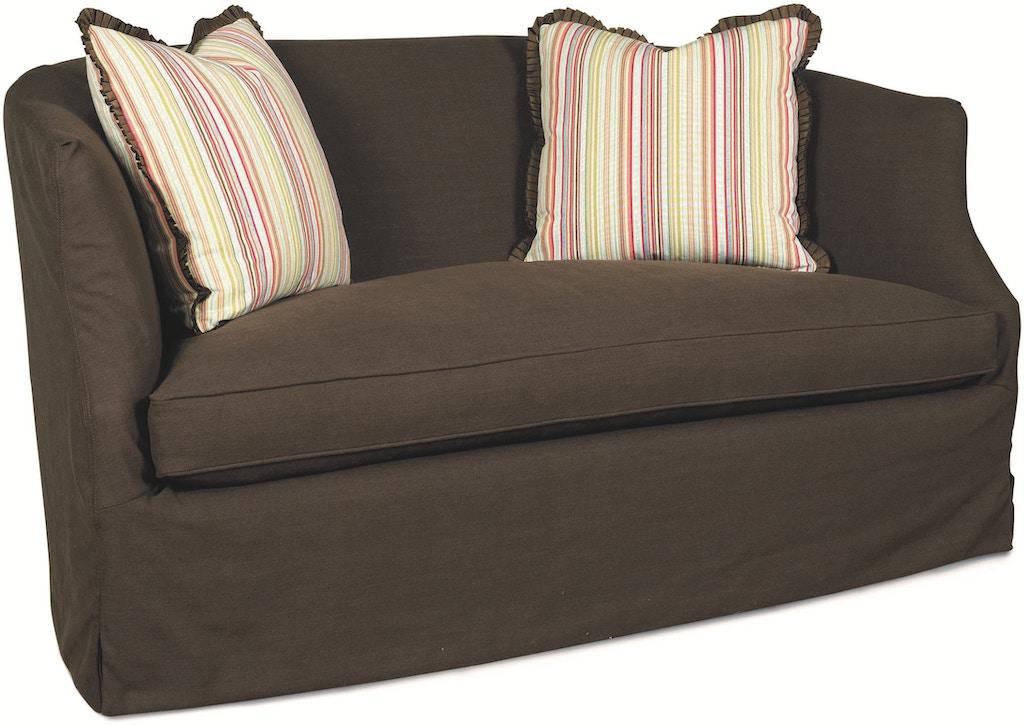 Strange Lee Industries Living Room Slipcovered Loveseat C3009 02 Forskolin Free Trial Chair Design Images Forskolin Free Trialorg