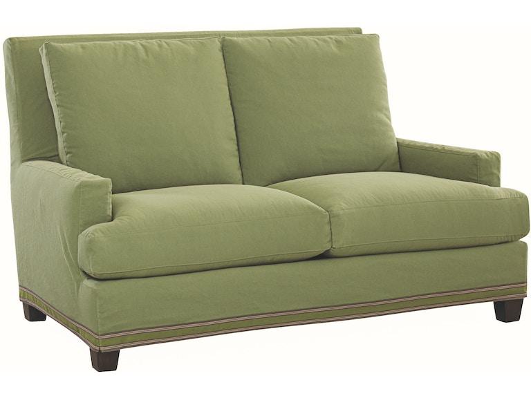 Groovy Lee Industries Living Room Slipcovered Loveseat C3700 02 Forskolin Free Trial Chair Design Images Forskolin Free Trialorg