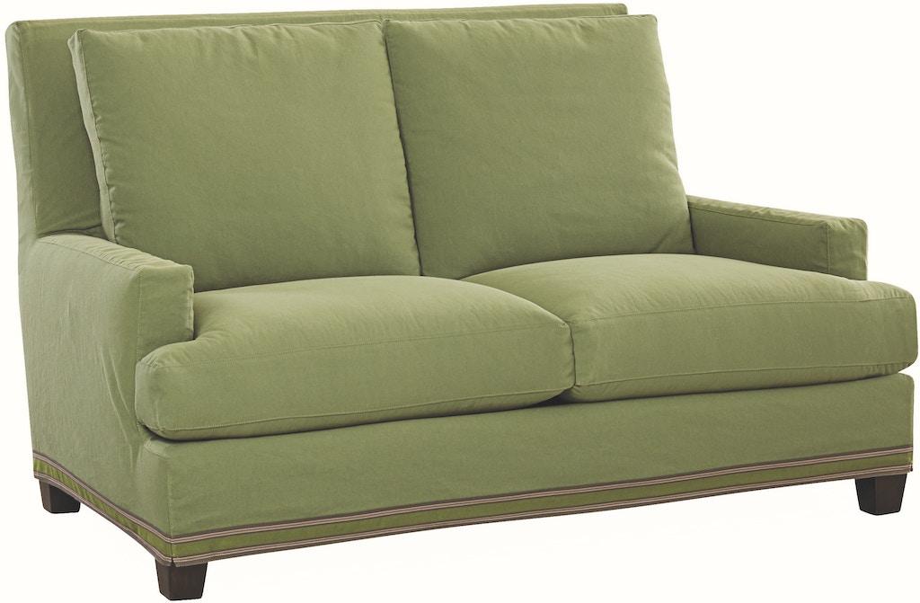 Peachy Lee Industries Living Room Slipcovered Loveseat C3700 02 Forskolin Free Trial Chair Design Images Forskolin Free Trialorg