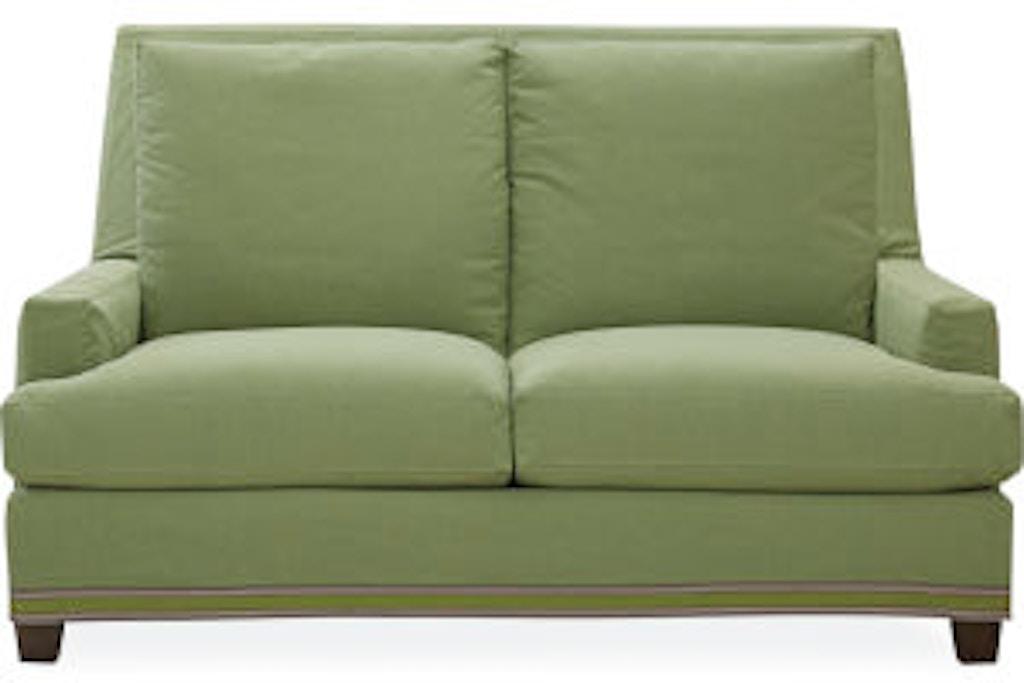 Tremendous Lee Industries Living Room Slipcovered Loveseat C3700 02 Forskolin Free Trial Chair Design Images Forskolin Free Trialorg