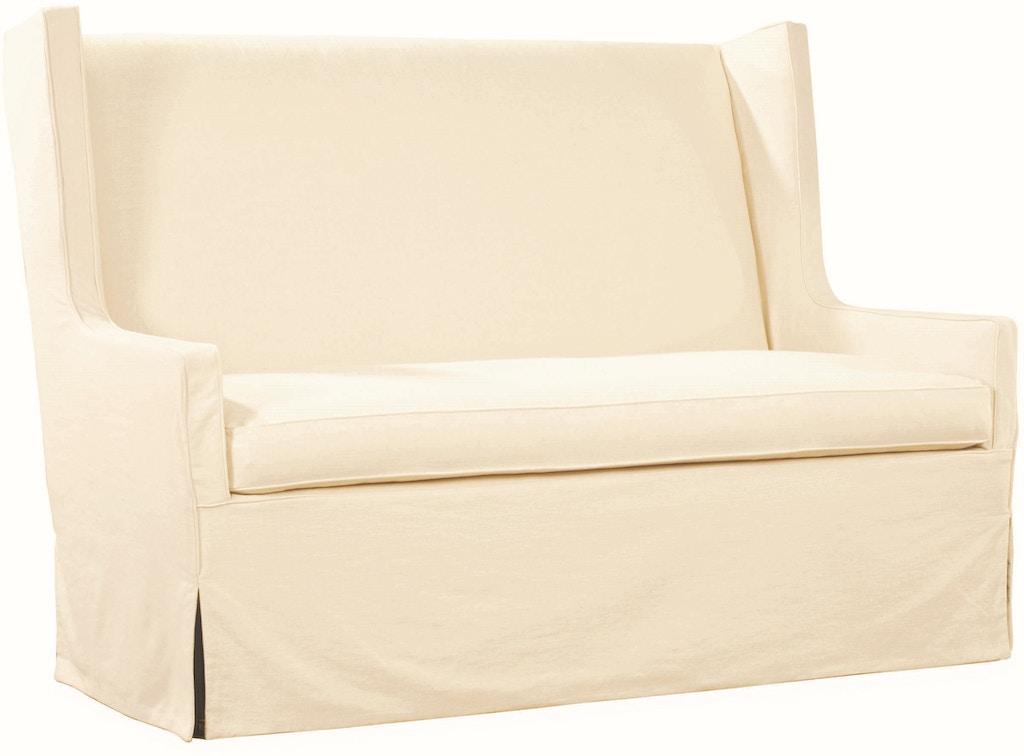 Swell Lee Industries Living Room Slipcovered Loveseat C3915 02 Forskolin Free Trial Chair Design Images Forskolin Free Trialorg