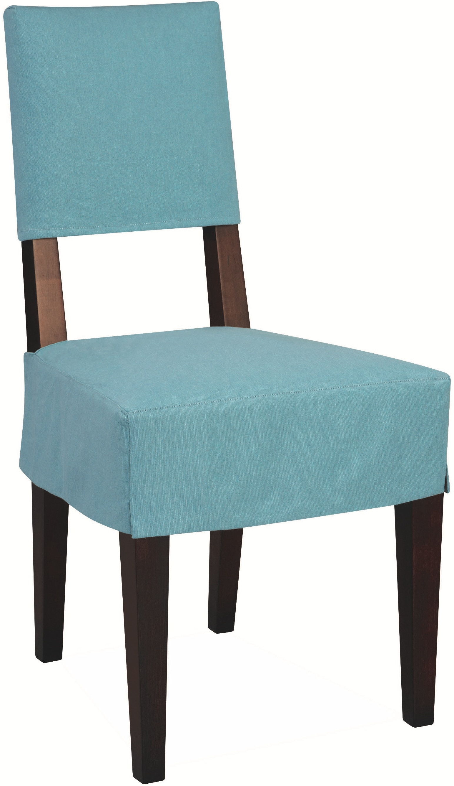 Lee Industries Dining Room Slipcovered Dining Chair C5573