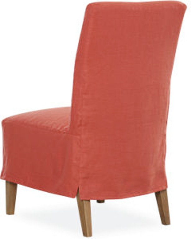 Lee Industries Dining Room Slipcovered Hostess Chair C7001