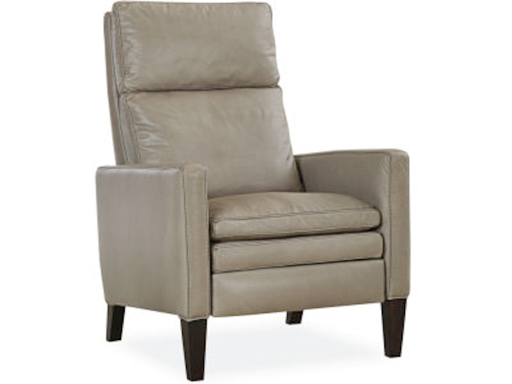 Lee Industries Living Room Leather Relaxor Chair L1274 01r
