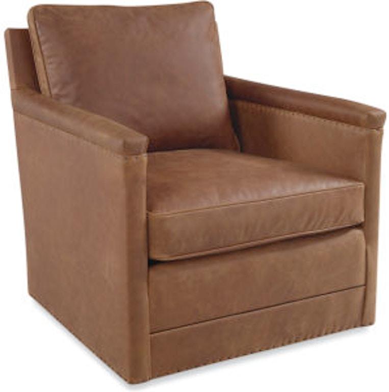 Strange Lee Industries Living Room Leather Swivel Chair L1935 01Sw Ibusinesslaw Wood Chair Design Ideas Ibusinesslaworg