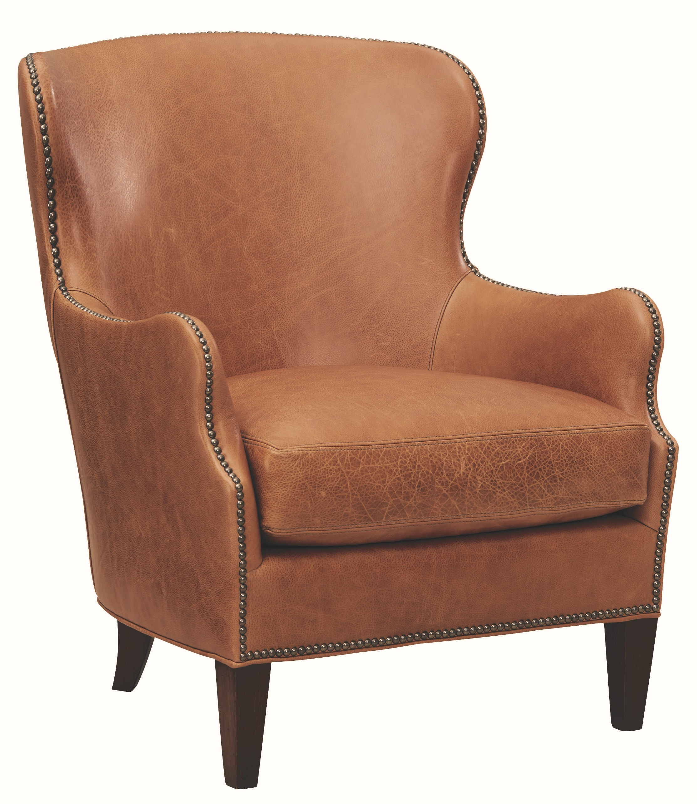 Lee Industries Leather Chair L1993 41