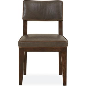 Lee Industries Leather Chair L5593 01