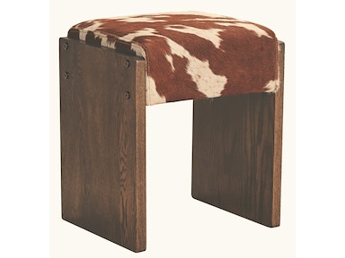 Lee Industries Leather Stool L9198-00